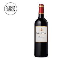 杜夫特酿干红葡萄酒,法国