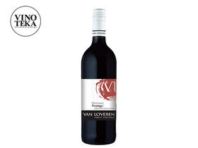 万爱伦比诺塔吉干红葡萄酒,南非