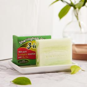 喜运亨 除螨皂 | 澳洲专业除螨品牌