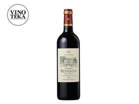 海颂酒庄干红葡萄酒,法国