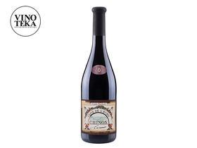 回声园克雷圣盾干红葡萄酒,法国
