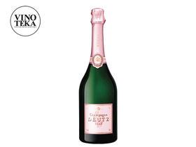 蒂姿天然桃红香槟,法国