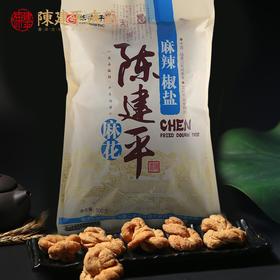 陈建平麻花  麻辣椒盐多规格