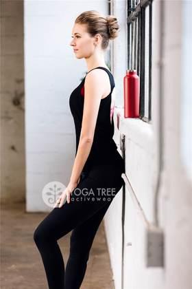 专注短袖 加拿大瑜伽树yogatree