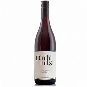 【闪购】火山口酒庄奥米希石灰岩山脊黑比诺红葡萄酒2014/Omihi Hills Limestone Ridge Pinot Noir 2014