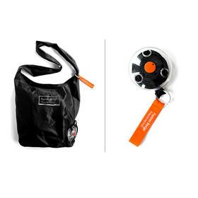 便携神器,超级收纳购物袋!让你每年省数千元,更减少亿万白色垃圾!