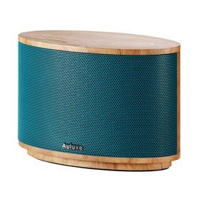 Auluxe Aurora Wood 蓝牙音箱 蓝色