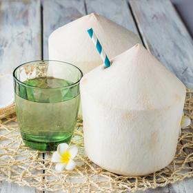 泰国进口香水椰青 4个装 【为保证生鲜质量,目前暂支持广东省购买】