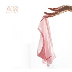 茧致42针双面针织真丝内裤  6A桑蚕丝 健康亲肤 十色可选 1、2、3条装可选