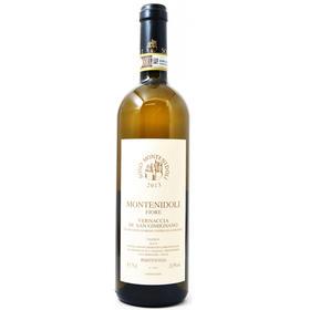 万巢之山飞跃维纳卡干白葡萄酒2016/Montenidoli Fiore Vernaccia di San Gimignano DOCG 2016