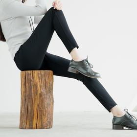 高弹打底裤高腰显瘦修身小脚裤