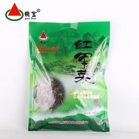 江西特产红军菜180g/袋