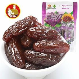 水晶紫薯枣 150g*8包