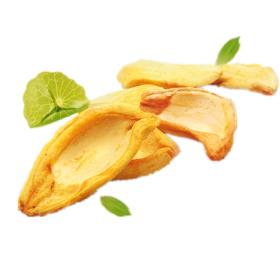 菠萝蜜干果150g            香甜脆口