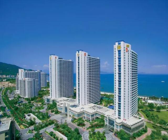 马尔代夫在身边|特惠¥238元=2套!惠州巽寮湾住奢华海公园海景房