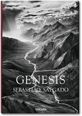 Sebastiao Salgado. Genesis,塞巴斯蒂昂·萨尔加多 创世纪