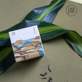 【六安瓜片】   2018 绿茶 · 一份70g