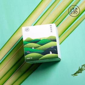 【明前龙井】  2018 明前绿茶 · 一份70g