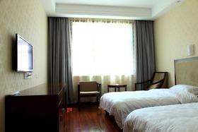 朱雀宾馆标间康养特惠房 | 酒店商品