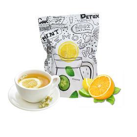喜善花房 冻干柠檬片 50g/袋