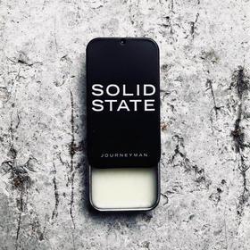 【闻香识男神】澳洲Solid State固体男士香水膏 淡香持久 INS热销 携带方便 属于男人的香水 满足欲望