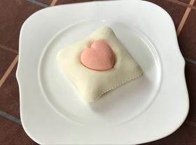 4寸轻乳酪慕斯蛋糕(直径10cm)