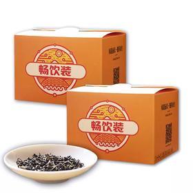 【武当道茶】红茶茶叶2018新茶浓香型工夫红茶自享袋装茶