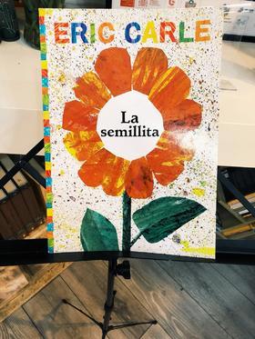 西语读物  La semilla