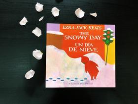 英西双语读物   Un día de nieve
