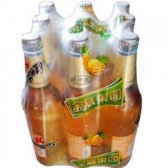 金威果啤 (9瓶装)