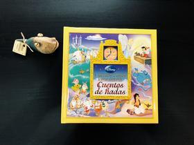西语睡前读物 Cuentos de hadas