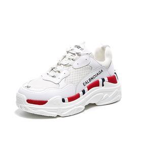 老爹鞋女鞋运动鞋女韩版原宿百搭跑步鞋ins超火的鞋子女1816货号