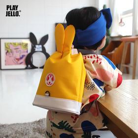 B /六一儿童节 韩剧《经常请吃饭的漂亮姐姐》推荐的防丢兔子背包
