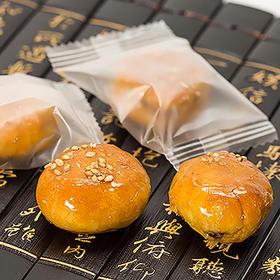 百年传承 正宗味道 红糖酥饼 纯手工饼皮分明酥脆爽口 250g