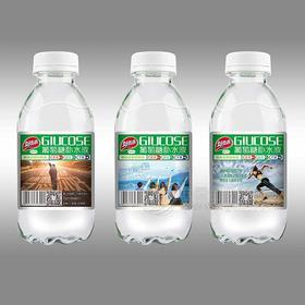好友趣 葡萄糖补水液 450毫升