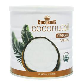 有机椰子油:高品质冷压榨椰子油,通过多国多项有机认证。