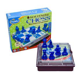 Thinkfun  国际象棋
