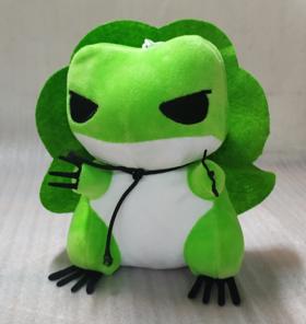 公仔-青蛙王子