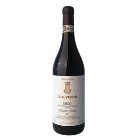暮光酒庄博客园紫罗兰干红葡萄酒2013/G.D. Vajra Barolo DOCG Bricco Delle Viole 2013