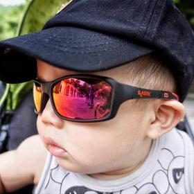 【2-5岁】可以和孩子一起长大的太阳镜,西班牙进口 Slastik 儿童运动墨镜,SONIC 系列 6 款可选!