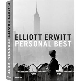 Elliott Erwitt Personal Best,艾略特·厄韦特个人的最好作品