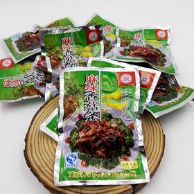 麻辣香菇条30克*50袋
