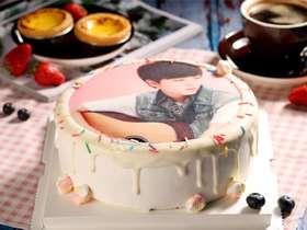 Y-117Custom cake定制蛋糕