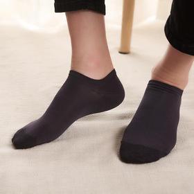 男士铜离子抗菌袜 | 远离脚臭,抑菌率高达99%