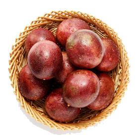 越南百香果--果汁之王 酸爽满口留香 5斤35个左右