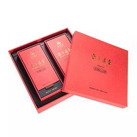 【武当道茶】2018春茶 太极云芽 明前特级绿茶 红色礼盒装 200g