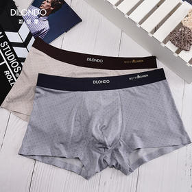 迪兰多 【上新】偏偏绅士系列 男士内裤  一条经得起考验的内裤 22908745