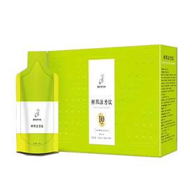 摩利归园田居鲜肌活力饮 7袋装210ml 一款可以全身美白的植物饮