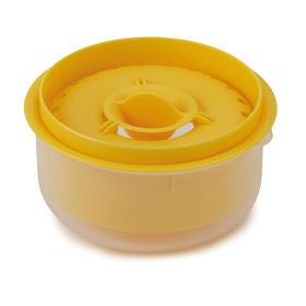 英国JosephJoseph鸡蛋分离器 蛋清蛋黄分离器家用鸡蛋液过滤分蛋器漏蛋清