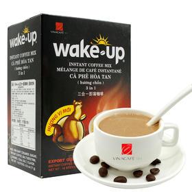 WAKE-UP猫屎咖啡
